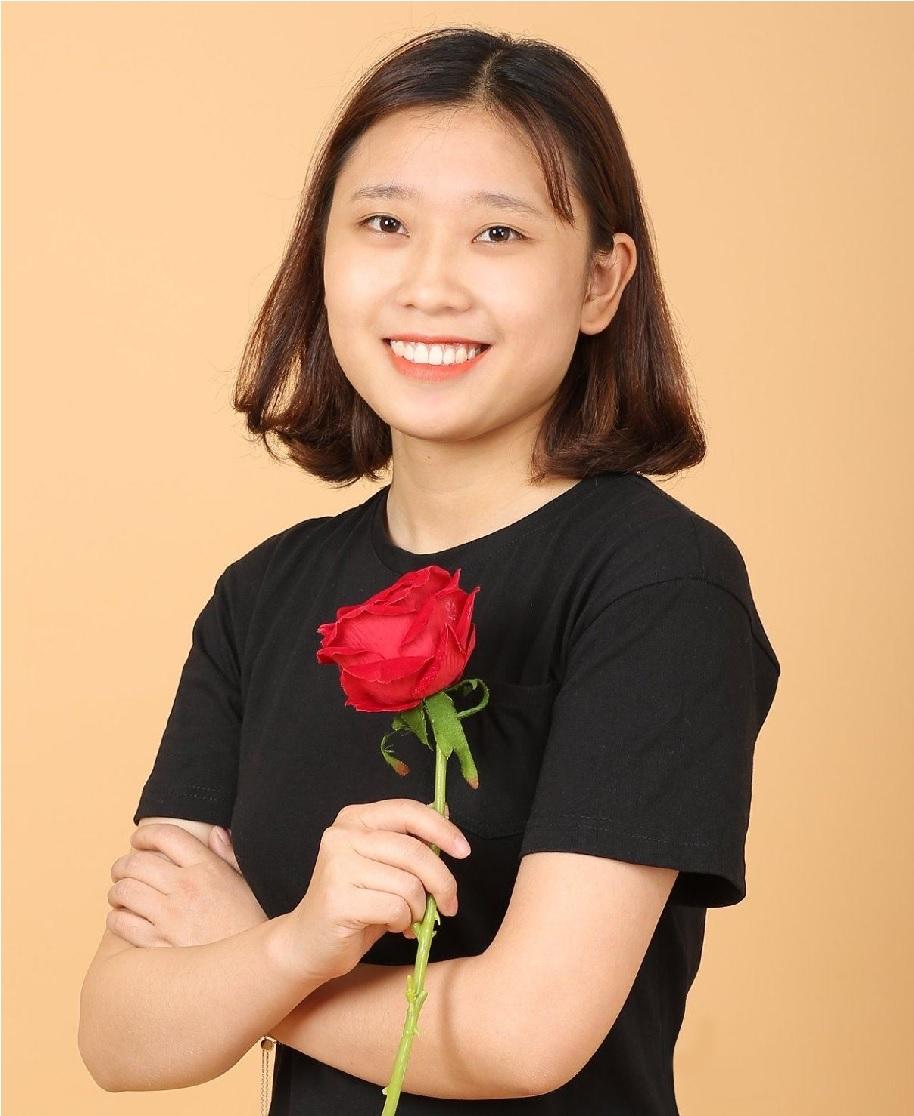 Ms. Ngọc Ánh